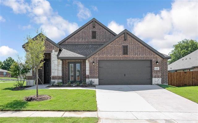1808 Sunflower Drive, Glenn Heights, TX 75154 - #: 14357061