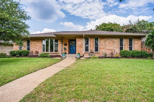 7641 El Pensador Drive, Dallas, TX 75248 - #: 14431061
