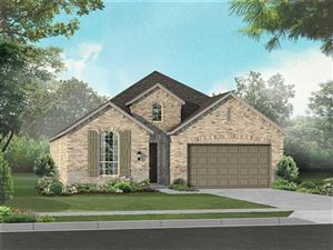 Photo of 1625 Snowdrop Drive, Prosper, TX 75078 (MLS # 14140062)