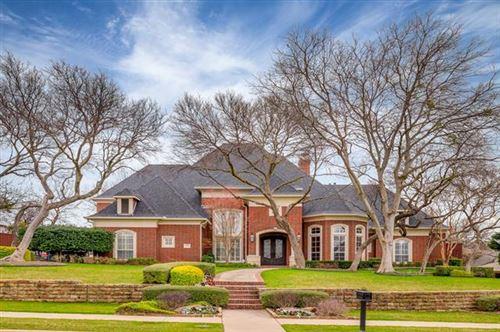 Photo of 5375 Spicewood Lane, Frisco, TX 75034 (MLS # 14300062)