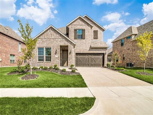 Photo of 1213 Great Meadows Drive, Wylie, TX 75098 (MLS # 14431062)