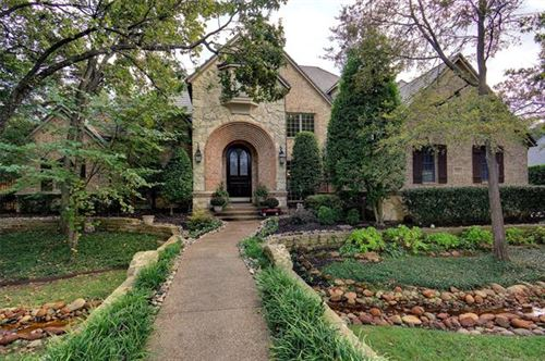 Photo of 1109 La Paloma Court, Southlake, TX 76092 (MLS # 14460062)