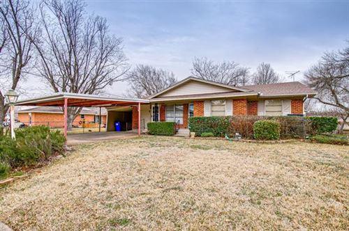 Photo of 922 Royal Street, Forney, TX 75126 (MLS # 14503062)