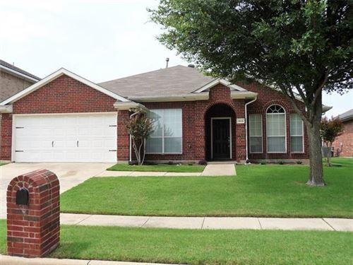Photo of 1615 Hightimber Lane, Wylie, TX 75098 (MLS # 14594062)