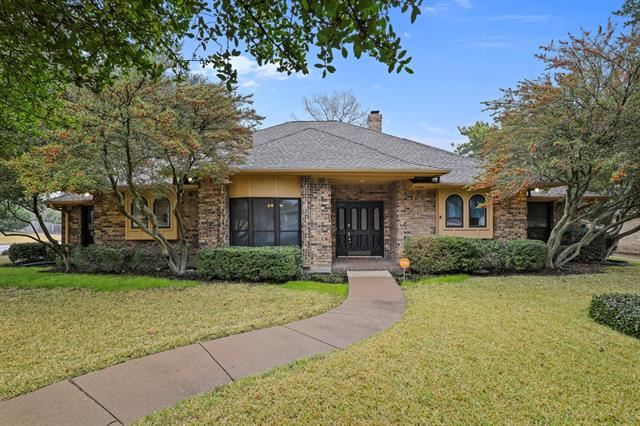 4220 Misty Meadow Drive, Fort Worth, TX 76133 - #: 14506062