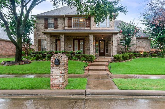 1900 Winchester Street, McKinney, TX 75072 - MLS#: 14618062