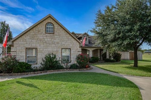Photo of 214 S Canton Street, Mabank, TX 75147 (MLS # 14441063)
