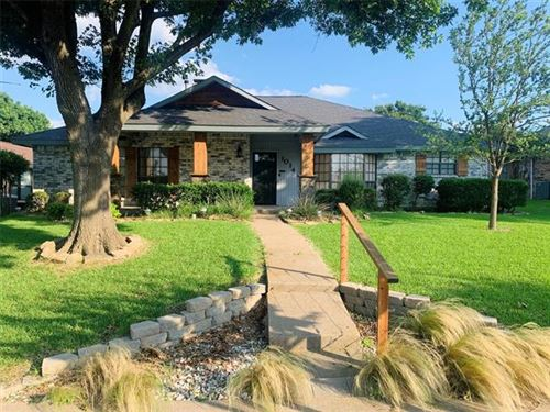 Photo of 1014 Green Canyon Drive, Mesquite, TX 75150 (MLS # 14605063)