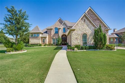 Photo of 104 Keystone Drive, Southlake, TX 76092 (MLS # 14686063)
