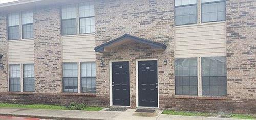 Photo of 600 Grand Avenue #107, Arlington, TX 76164 (MLS # 14687063)