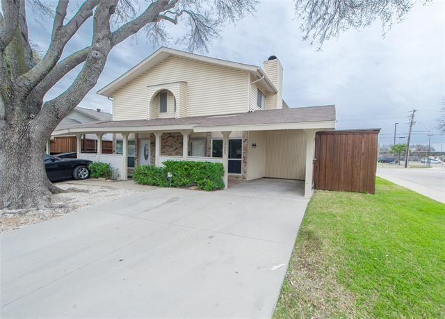 2000 Via Ballena, Carrollton, TX 75006 - #: 14356063
