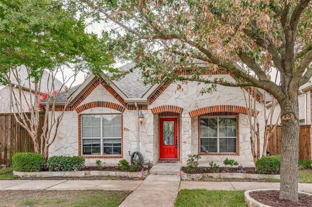 9775 Bell Rock Road, Frisco, TX 75035 - MLS#: 14554063