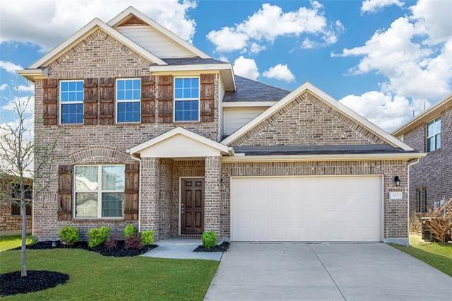 625 Bird Creek Drive, Little Elm, TX 75068 - #: 14572063