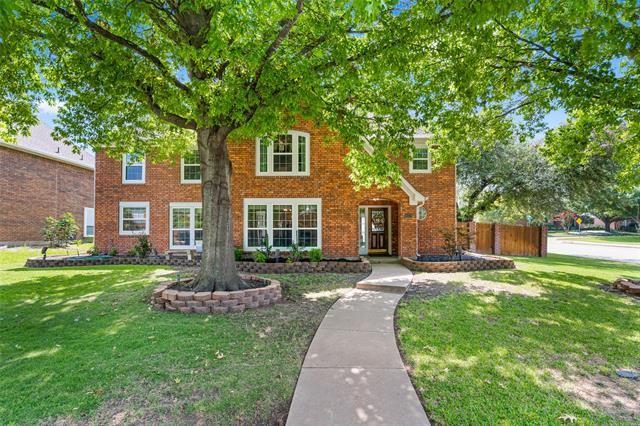 8029 Morning Lane, Fort Worth, TX 76123 - #: 14632063