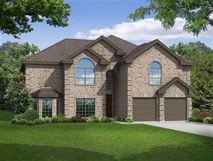 Photo of 12469 Settlers Drive, Frisco, TX 75035 (MLS # 14227064)