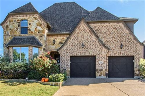Photo of 631 Devonshire Drive, Prosper, TX 75078 (MLS # 14453064)