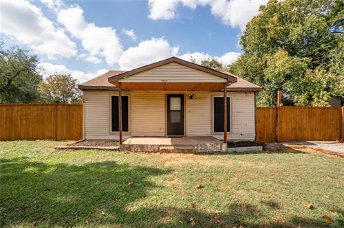 Photo of 2203 S College Boulevard, Denison, TX 75020 (MLS # 14457064)