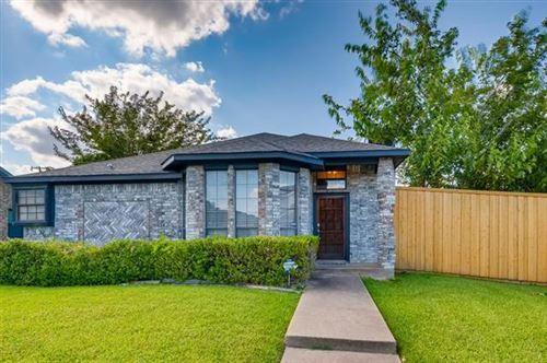 Photo of 3515 Locust Street, Rowlett, TX 75089 (MLS # 14642064)
