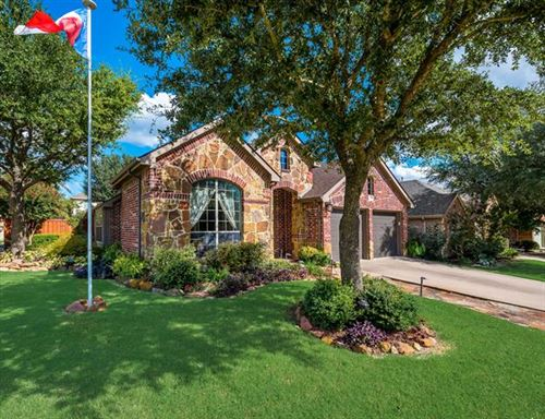 Photo of 618 Collins Lane, Fate, TX 75087 (MLS # 14673064)