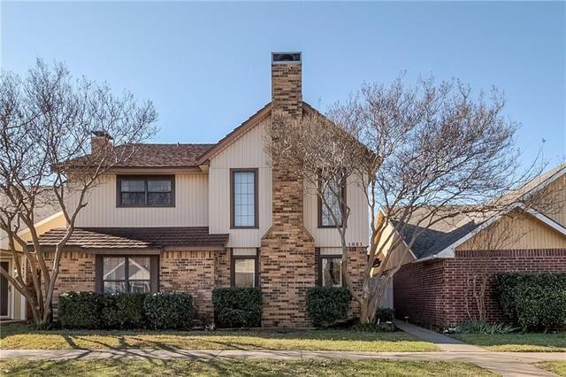 1021 Wakefield Drive, Garland, TX 75040 - MLS#: 14430064