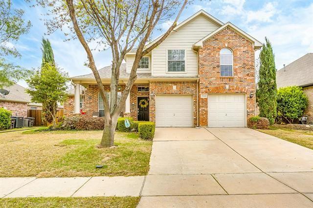 5144 Holly Hock Lane, Fort Worth, TX 76244 - #: 14550064