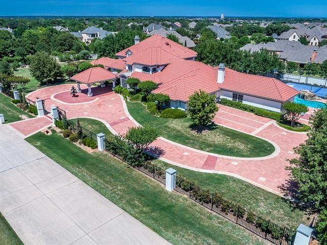 4544 Mahogany Lane, Copper Canyon, TX 75077 - MLS#: 14559064