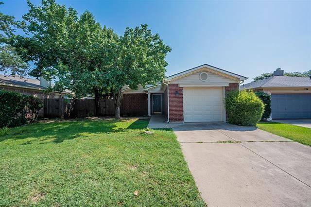 5624 Northfield Drive, Fort Worth, TX 76179 - #: 14630064