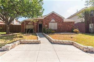 Photo of 813 Parkview Circle, Allen, TX 75002 (MLS # 14184065)
