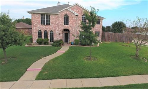 Photo of 1130 Creek Valley Road, Mesquite, TX 75181 (MLS # 14185065)