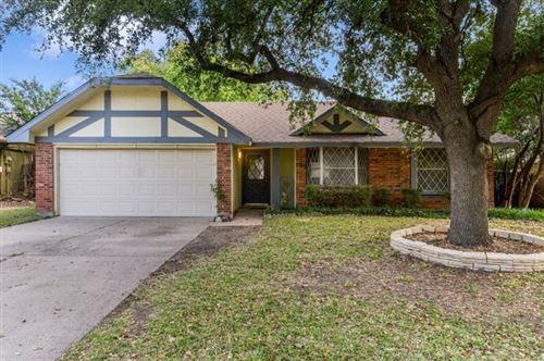 Photo of 206 Mapleridge Drive, Rockwall, TX 75032 (MLS # 14452065)