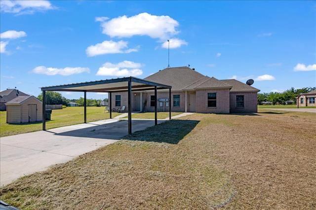 113 Lindas Creek Lane, Weatherford, TX 76088 - #: 14596065