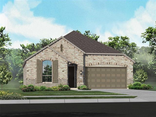 14916 Chipwood Drive, Aledo, TX 76008 - MLS#: 14626065