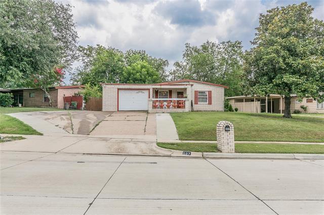 507 Biggs Terrace, Arlington, TX 76010 - #: 14630065