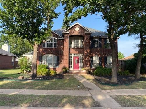 Photo of 108 Pullman Place, Wylie, TX 75098 (MLS # 14379066)