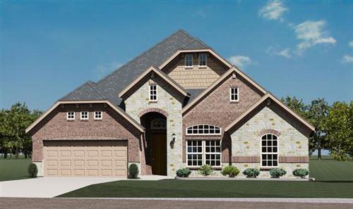 Photo of 1684 Veneto Drive, McLendon Chisholm, TX 75032 (MLS # 14410066)
