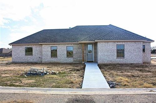 Photo of 1046 County Road 327, Glen Rose, TX 76043 (MLS # 14439066)
