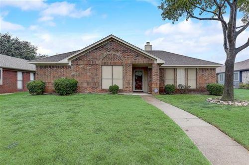 Photo of 3617 Drakestone Avenue, Rowlett, TX 75088 (MLS # 14462066)