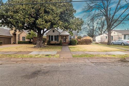 Photo of 5210 Parkland Avenue, Dallas, TX 75235 (MLS # 14495066)