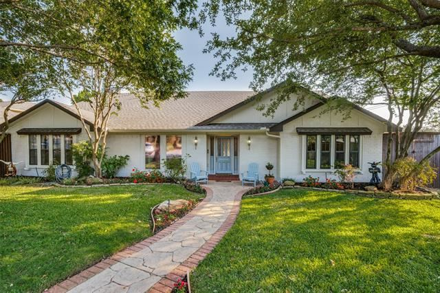 8904 Maple Glen Drive, Dallas, TX 75231 - #: 14446066