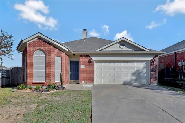 8728 Muir Drive, Fort Worth, TX 76244 - #: 14477066