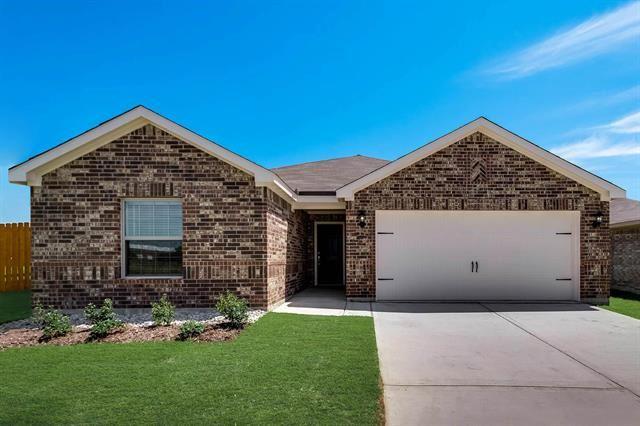 3112 Holstein Drive, Forney, TX 75126 - #: 14496066