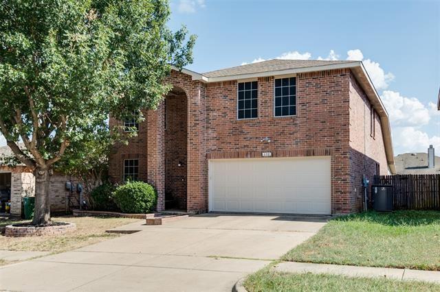 608 Malletwood Road, Arlington, TX 76002 - #: 14664066