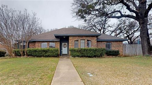 Photo of 7328 Londonderry Drive, North Richland Hills, TX 76182 (MLS # 14272067)