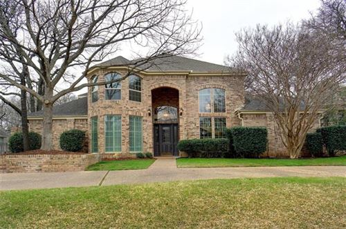 Photo of 4103 Oxford Court, Colleyville, TX 76034 (MLS # 14279067)