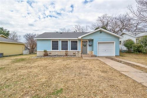 Photo of 3525 Revere Street, Haltom City, TX 76117 (MLS # 14506067)