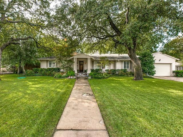 6438 Deloache Avenue, Dallas, TX 75225 - #: 14466067
