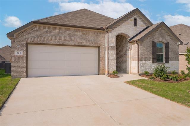 524 Pheasant Hill Lane, Fort Worth, TX 76028 - #: 14519067