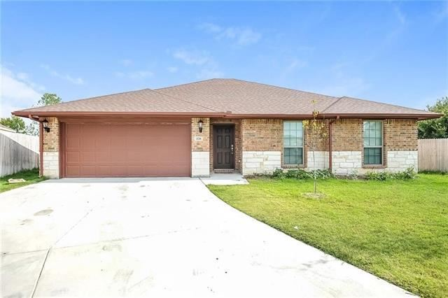 2228 old Leonard, Fort Worth, TX 76119 - #: 14592067