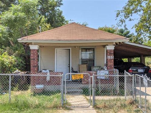 Photo of 2319 Topeka Avenue, Dallas, TX 75208 (MLS # 14254068)