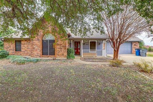 Photo of 101 Meadow Green Street, Prosper, TX 75078 (MLS # 14559068)